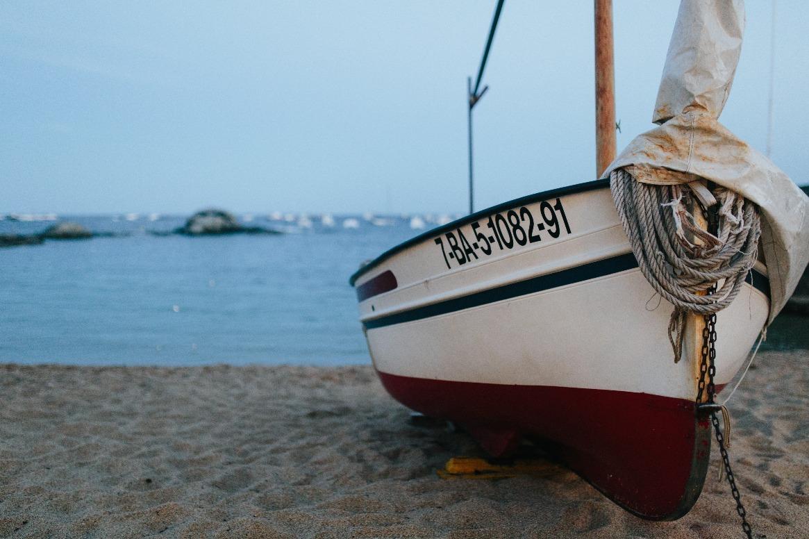 båt på land 2
